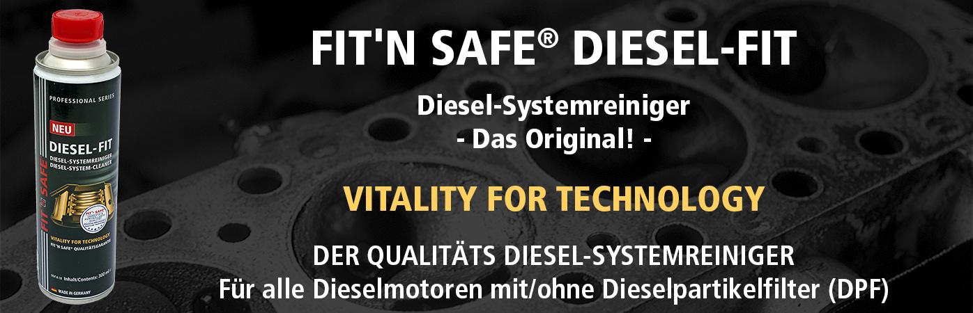 2x fit 39 n safe diesel fit systemreiniger 300ml diesel. Black Bedroom Furniture Sets. Home Design Ideas