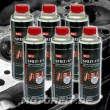 6x FIT'N SAFE SPRIT-FIT Systemreiniger - 6 x 300ml