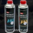 AKTION: FIT'N SAFE MOTOR-FIT + DIESEL-FIT