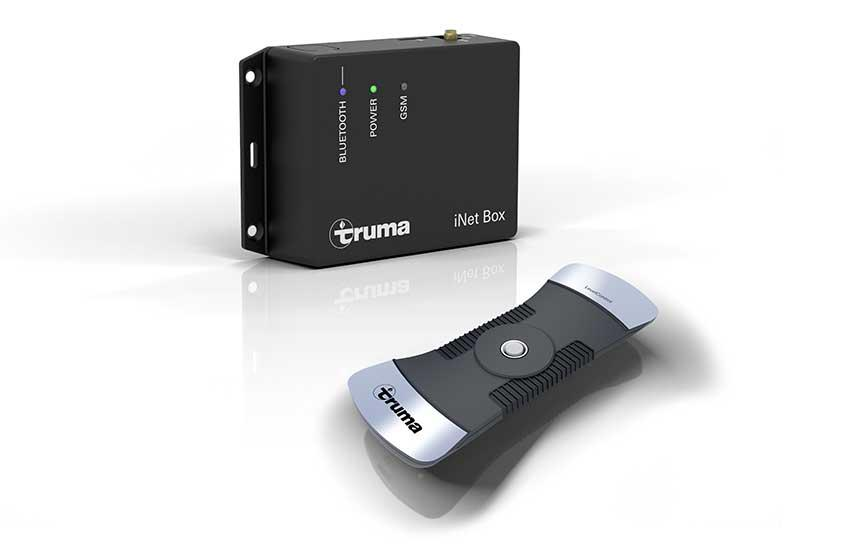 aktions set zum sonderpreis truma levelcontrol inet box. Black Bedroom Furniture Sets. Home Design Ideas