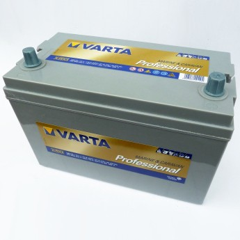 varta professional dc agm lad115 12v 115 ah batterie. Black Bedroom Furniture Sets. Home Design Ideas